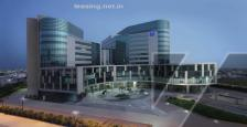 Commercial office space 3500 Sq.ft For Lease In IRIS Tech Park, Sohna Road Gurgaon