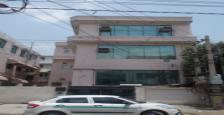Bareshell Commercial office space Available for Lease In Udyog vihar phase 5, Gurgaon