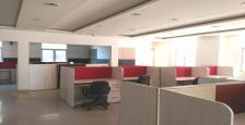 Fully Furnished Commercial office space Available for Lease In Udyog vihar phase 4, Gurgaon