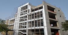 Bareshell Commercial office space Available for Lease, Infocity Gurgaon