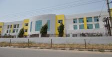 Bareshell Industrial Building 165000 Sq.Ft For Lease In IMT Manesar, Gurgaon