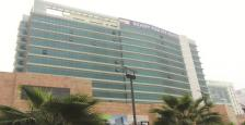 Commercial Office Space 3400 Sq.Ft For Lease In Emaar Palm Square , Golf Course Extension Road Gurgaon
