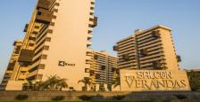Semi-Furnished 5 Bhk Apartment For Rent On Golf Course Road, Salcon The Verandas Gurgaon