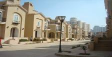 400 sqyd 5 bhk luxury villa available for rent in palm spring villa, golf course road, gurgaon