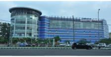 Commercial Office Space 750 Sq.Ft Available For Lease In Vipul Agora, M.G. Road, Gurgaon