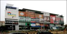 Available Commercial Office Space 1400 Sq.Ft For Lease In Plaza Mall, MG Road Gurgaon