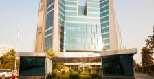 911 sqft Office Space Available on Lease in Spaze Platinum Tower, Sohna Road, Gurgaon