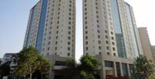 963 Sq.ft. Service Apartment Available for Rent in Central Park-2, Gurgaon