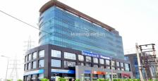 Bareshell Commercial Office Space 1530 Sq.ft For Lease In ABW Tower, MG Road Gurgaon