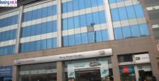 Commercial Office Space 13000 Sq.ft Available For Lease, M.G. Road Gurgaon