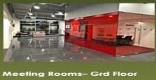 Fully Furnished Office Space 47500 Sq.Ft for Lease On Golf Course Road, Gurgaon