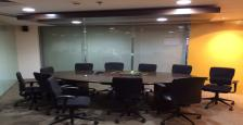 Fully Furnished Commercial office space 15000 Sq.ft On Golf Course Road Gurgaon