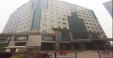 Pre Leased Commercial Office Space 1378 Sq.ft For Sale In Millenium Plaza, Gurgaon