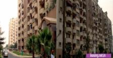 4 Bhk Apartment Available For Sale In Ambiance Lagoon, NH8, Gurgaon