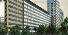 Commercial Office Space 7710 Sq.Ft On Lease In Digital Greens, Golf Course Extension Road Gurgaon