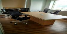 Available Fully Furnished Commercial Office Space 1000 Sq.ft For Lease In Sector 44 Gurgaon