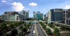 Unfurnished  Commercial Office Space DLF Phase 3 Gurgaon