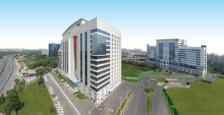 35185 sqft office space available on lease inDLF World Tech park, NH-8, Sector-30, Silokhera