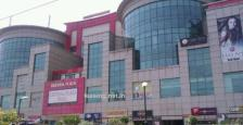 1200 Sq.Ft. Office Space Available On Lesae, Central Plaza Mall Golf Course Road Gurgaon