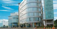 Bareshell Commercial Office Space 5300 Sq.Ft Available On Lease in Vatika Atrium Golf Course Road Gurgaon