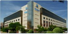 Bareshell Commercial office space 3460 Sq.ft In Vipul Plaza Golf Course Road Gurgaon