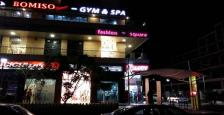 950 Sq.Ft. Retail Space Available For Lease In Good Earth City Centre, Sector - 50, Gurgaon