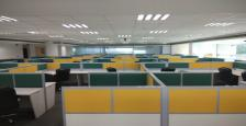 Commercial office space 75112 Sq.ft Available On Lease In Udyog vihar phase 4, Gurgaon