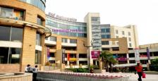 Unfurnished  Restaurant Space MG Road Gurgaon
