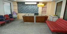 Commercial office space 3500 Sq.ft Available On Lease In Udyog vihar phase 5, Gurgaon