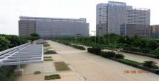 Bareshell Commercial Office Space Available On Lease in , Digital Greens Golf Course Road Gurgaon