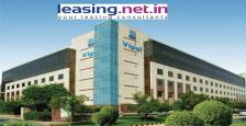 Bareshell Commercial office space Available on lease Vipul Plaza Golf Course Road Gurgaon