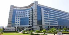 Fully Furnished 26000 Sq.Ft. Commercial Office Space On Lease In Sohna Road Gurgaon