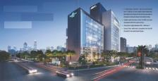 Pre-Leased 4550 Sq.Ft. Commercial Office Space Available for Sale in AIPL Business Club, Sector-62, Gurgaon