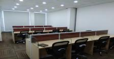 Commercial office space available for lease in Udyog vihar phase 1 Gurgaon