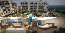 Semi Furnished Penthouse For Sale in DLF Magnolias, Golf Course Road Gurgaon