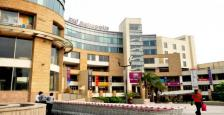 Commercial shop available for lease in MGF MetroPolis Mall on MG Road Gurgaon