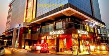Pre Rented Retail Space Available On Sale In Eros City Square, Golf Course Ext. Road, Gurgaon