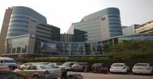 Commercial office space available for sale in IRIS Tech Park on Sohna Road Gurgaon