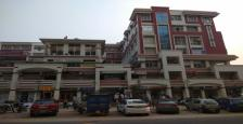 Commercial shop available for sale in sector 49 Ameya Sapphire mall Gurgaon