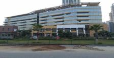 Commercial office space available for lease in M3M Urbana in Golf course road Gurgaon