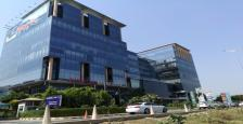 Commercial office space available for sale in Global Foyer mall Gurgaon