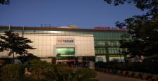 Commercial shop available for sale in Omaxe City Centre Gurgaon