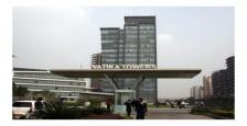 Commercial office space available for sale in Vatika Tower Golf course Road Gurgaon