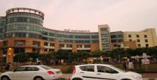 Commercial office space available for sale in MGF Metropolish Mall Gurgaon
