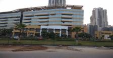 Commercial office space available for lease in M3M Urbana Golf course ext. road Gurgaon