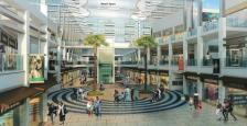 Semi Furnished  Commercial Office Space Golf Course Extension Road Gurgaon