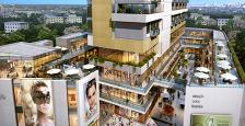 Commercial Shop/Showroom available for sale in Emaar MGF Colonade Gurgaon