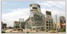Commercial shop availabe for sale in DLF Grand mall MG Road Gurgaon