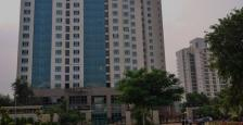 Furnished 4BHK+Servant Apartment Sector 48 Gurgaon