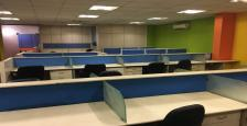 Furnished  Commercial Office Space Sector 33 Gurgaon
